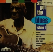 Still got the blues volume 1. vol.1