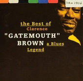 The best of a blues legend