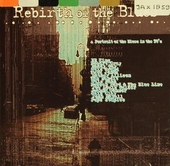 Rebirth of the blues : a portrait of the blues in the 90's
