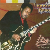 Live at Peppers 1968
