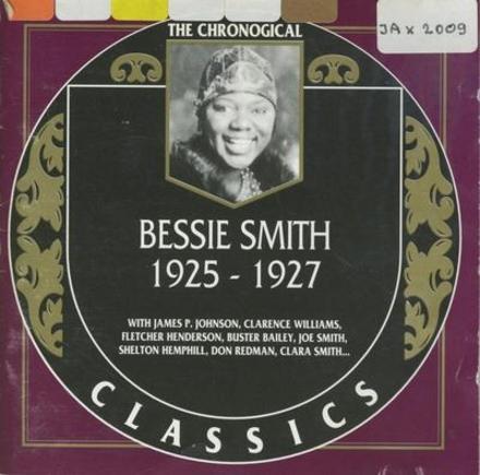 The chronogical 1925-1927