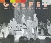Gospel quartets : 1921-'42. vol.2