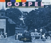 Gospel : guitar evangelists & bluesmen : 1927-1944. vol.3