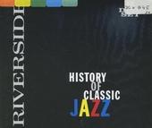 Riverside history of classic jazz