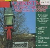 Christmas in New Orleans : R&B, jazz & gospel
