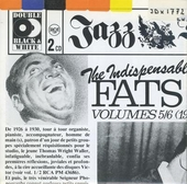 The indispensable Fats Waller : 1936-'38. vol.5/6