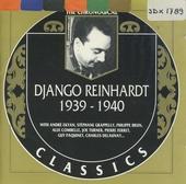 The chronogical : 1939-'40