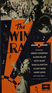 The swing era : the big bands - the great soloists - the singers