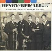 Great orig.performances - 1929/36