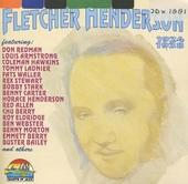 Fletcher Henderson 1924 - 1938