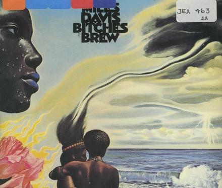 Bitches brew [2 cd's]