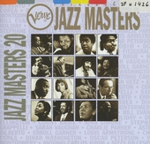 Introducing verve jazz masters