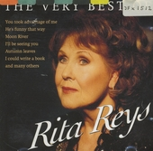 The very best of Rita Reys