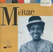 The best of Carmen McRae