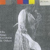 The legendary American Decca recordings : Ella sings Gershwin and others. vol. 3