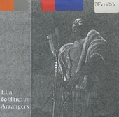 The legendary American Decca recordings : Ella and the arrangers. vol. 4