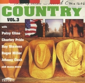 The great sound of country. vol.3