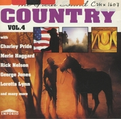 The great sound of country. vol.4