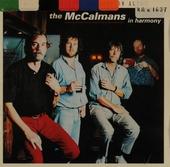 The McCalmans in harmony