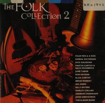The folk collection 2. @vol. 2