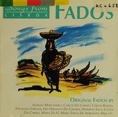 Fados : songs from Lisboa