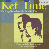 Kef time : exciting sounds of the Middle East