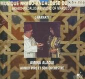 Musique arabo-andalouse du maroc : Gharnati