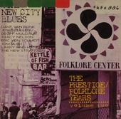 The New City blues. vol.2