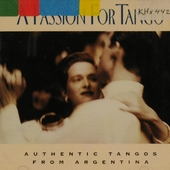 A passion for tango