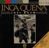 Inca quena