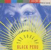 Afro-Peruvian classics : the soul of black Peru