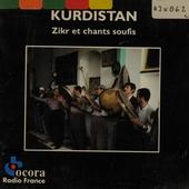Kurdistan : Zikr et chants Soufis