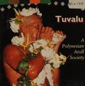 Tuvalu : a Polynesian Atoll society. vol.5