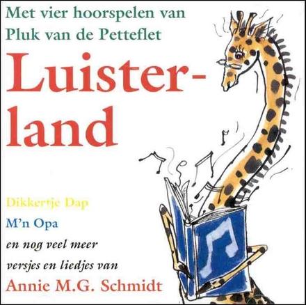 Luisterland