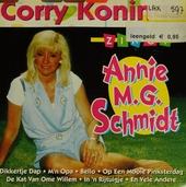 Zingt Annie A.G. Schmidt
