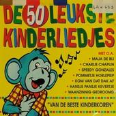 De 50 leukste kinderliedjes