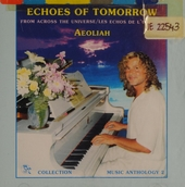 Echoes of tomorrow