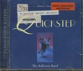 Ballroom dancing : Quickstep