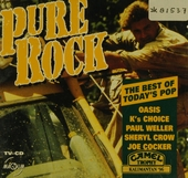 Pure rock : the best of today's pop
