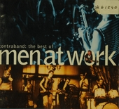 Contraband : the best of Men At Work