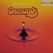 The very best of The Osmonds