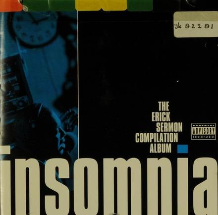 Insomnia : the Erick Sermon compilation album
