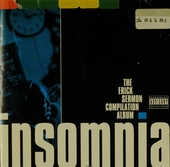 Insomnia : the Erick Sermon compilation album