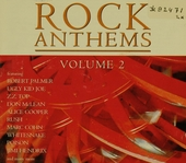 Rock anthems. vol.2