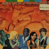 Rhythm of the games : 1996 Olympic games album