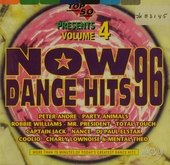 Now dance hits 96. vol.4