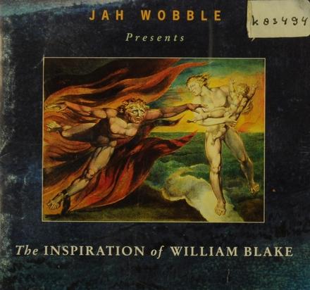 The inspiration of William Blake