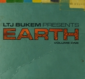 L.T.J. Bukem presents earth. Vol. 1