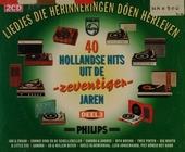 40 Hollandse hits uit de 70er jaren. vol.3