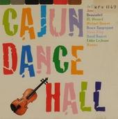 Cajun dance hall